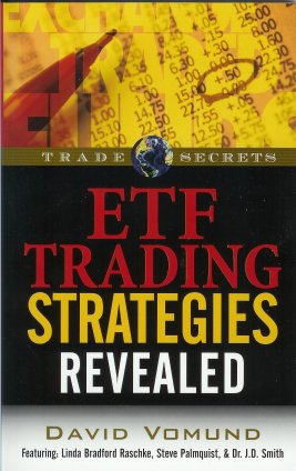 Etf mechanical trading systems